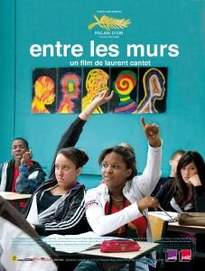 Entre Les Murs aka The Class aka Sinif