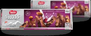 Nestle Swiss - Fruits & Nuts