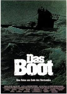 Das Boot aka Mukaddes Vazife