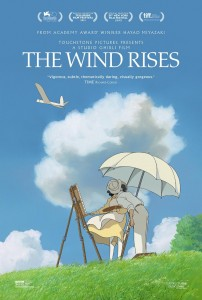 Kaze Tachinu aka The Wind Rises aka Ruzgar Yukseliyor