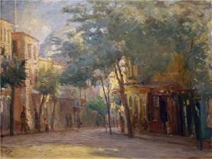 Nazmi Ziya Guran - 03