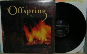 Offspring - Ignition (Plak)