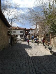 19 Nisan 2014 - Beypazari, Ankara -01-