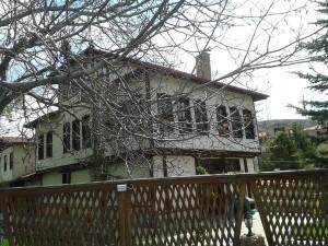 19 Nisan 2014 - Circirlarin Konagi, Beypazari, Ankara -01-