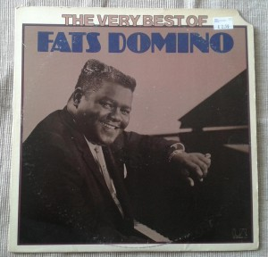 Fats Domino - The Very Best Of