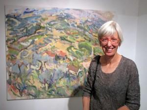 Gina Werfel