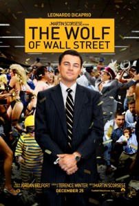The Wolf of Wall Street aka Para Avcisi