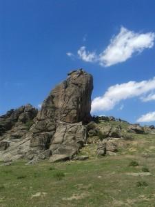 17 Mayis 2014 - Karakaya, Sivrihisar, Eskisehir -03-