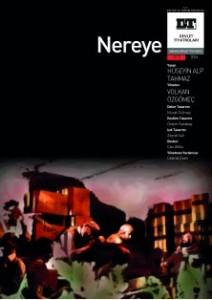 Nereye, Ankara Devlet Tiyatrolari Poster