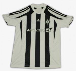 2008-09 Yasin Avci (17) -Altay- -On-