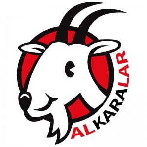 Alkaralar Logo