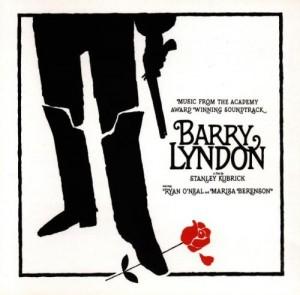 Barry Lyndon - OST