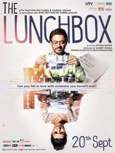 Dabba aka Lunchbox aka Sefer Tasi