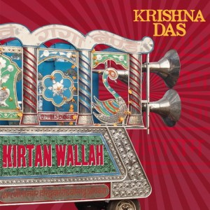 Krishna Das - Kirtan Wallah