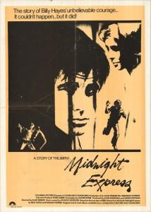 Midnight Express aka Geceyarisi Ekspresi
