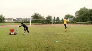 Weltklasse - Kreisklasse aka Genclikspor Recklinghausende Bir Sezon -5-