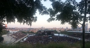 13 Temmuz 2014, Metallica by Request Tour, Istanbul -01-