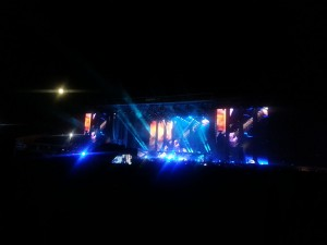 13 Temmuz 2014, Metallica by Request Tour, Istanbul -03-