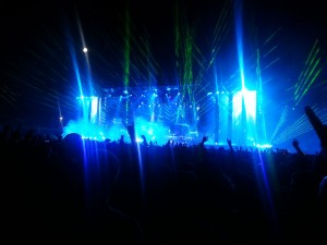 13 Temmuz 2014, Metallica by Request Tour, Istanbul -05-