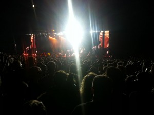 13 Temmuz 2014, Metallica by Request Tour, Istanbul -06-