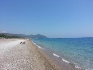 23 Temmuz 2014, Cirali, Antalya -01-