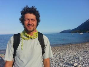 Mehmet Ali Cetinkaya - 24 Temmuz 2014, Cirali, Antalya