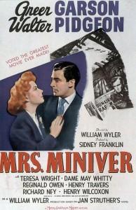 Mrs. Miniver aka Bayan Miniver