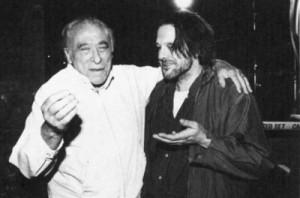 Charles Bukowski - Mickey Rourke