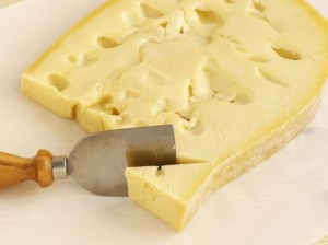Gravyer Cheese (Switzerland)
