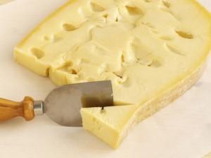 Gravyer Cheese (Switzerland)