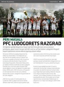 Hayatım Futbol, #141, 22 Agustos 2014 -02-
