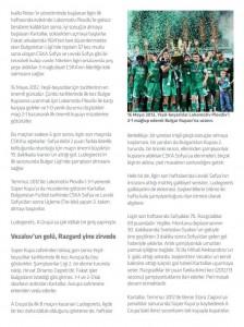 Hayatım Futbol, #141, 22 Agustos 2014 -03-