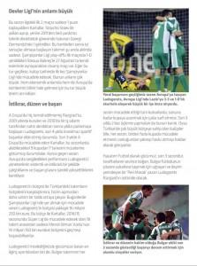 Hayatım Futbol, #141, 22 Agustos 2014 -05-