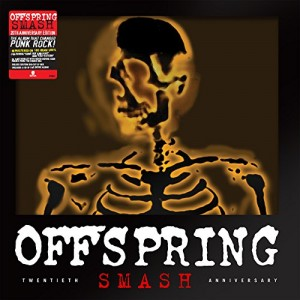Offspring - Smash (Twentieth Anniversary)