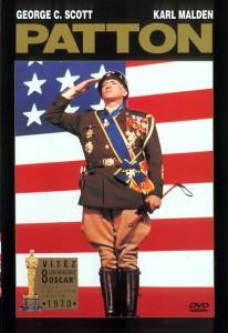 Patton aka General Patton