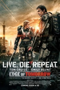 Edge of Tomorrow aka Yarinin Sinirinda