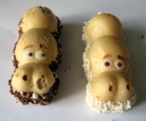 Ferrero - Kinder - Happy Hippo (Ici)
