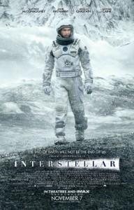 Interstellar aka Yildizlararasi