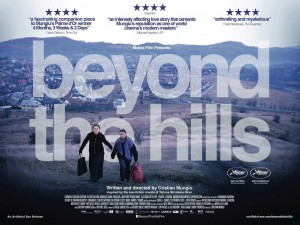 Beyond the Hills aka Tepelerin Ardi