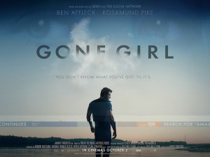 Gone Girl aka Kyaip Kiz