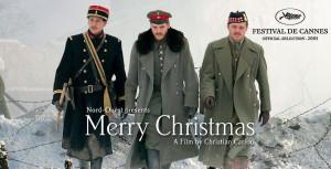 Joyeux Noel aka Merry Christmas aka Ateskes