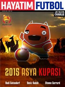 Hayatim Futbol, #159 - 9 Ocak 2015