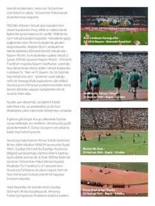 Nazilere Karsi Kucuk Bİr Teselli, Mehmet Ali Cetinkaya, Hayatim Futbol, #159 - 9 Ocak 2015 -02-
