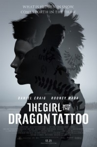 The Girl with the Dragon Tattoo aka Ejderha Dovmeli Kiz