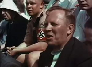 Tribunler 1 - 22 Haziran 1941 - Rapid - Schalke