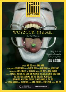 Woyzech Masali