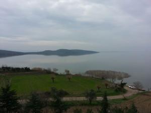 9 Subat 2015, Eski Karaagac, Bursa -02-