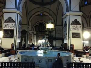 9 Subat 2015, Ulu Cami, Bursa -02-