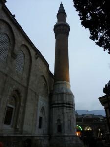 9 Subat 2015, Ulu Cami, Bursa -03-