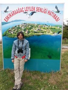 Mehmet ALi Cetinkaya - 9 Subat 2015, Eski Karaagac, Bursa